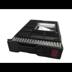 "Hewlett Packard Enterprise P07932-B21 Festkörperdrive 3.5"" 1920 GB Serial ATA III TLC"