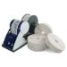 Seiko Instruments SLP-SRLB self-adhesive label