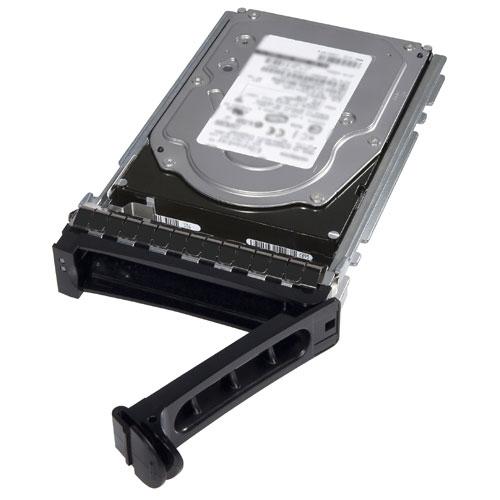 """DELL 400-AJRT internal hard drive 2.5"""" 600 GB SAS HDD"""