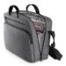 "Belkin Classic Pro maletines para portátil 39,6 cm (15.6"") Bandolera Negro, Gris"