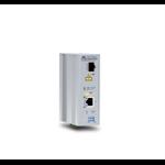 Allied Telesis AT-IMC1000TP/SFP-80 1000Mbit/s 1310nm Grey network media converter