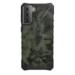 """Urban Armor Gear Pathfinder SE Series funda para teléfono móvil 17 cm (6.7"""") Camuflaje, Verde"""