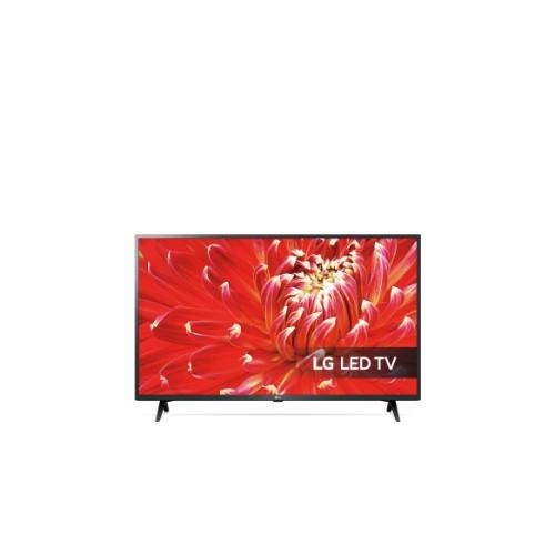 """LG 43LM6300 109.2 cm (43"""") Full HD Smart TV Wi-Fi Black"""