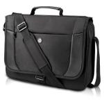 "HP Essential Top Load 15.6"" Notebook briefcase Black"