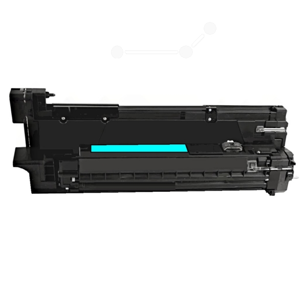 Xerox - Cyan - drum kit (alternative for: HP 824A, HP CB385A) - for HP Color LaserJet CL2000, CM6030