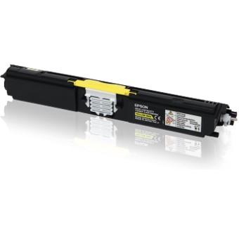 Epson Cartucho de tóner amarillo alta capacidad 2.7k