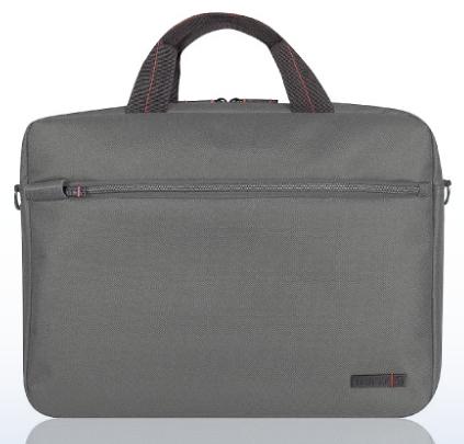 Tech air 17.3-Inch Laptop Sleeve Cover Case - Grey - (TANZ0118v2)
