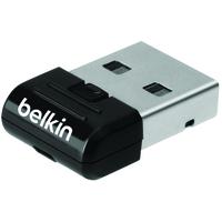 Belkin Mini Bluetooth 4.0 USB Adapter - Grey - by Belkin (F8T065BF)