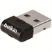 Belkin Mini Bluetooth 4.0 USB Adapter - Grey - by Belkin (F8T065BF)