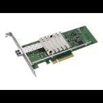Intel E10G41BFLR adaptador y tarjeta de red 10000 Mbit/s