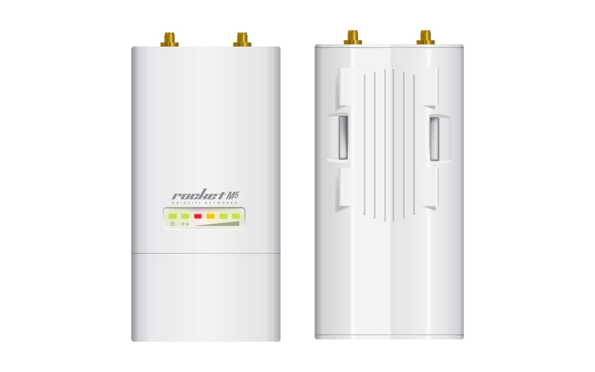 Ubiquiti Networks Rocket M5 300Mbit/s White WLAN access point