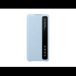"""Samsung EF-ZG980CLEGWW mobile phone case 15.8 cm (6.2"""") Flip case Blue"""