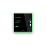 Evoko Naso device inc - Mounting kits for standard and glass walls - 2yr - Must Buy ENX1031X12