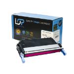Click, Save & Print Remanufactured HP Q5953A Magenta Toner Cartridge