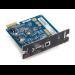 APC AP9620 tarjeta y adaptador de interfaz