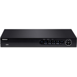 Trendnet TV-NVR2216 Black network video recorder