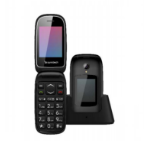"Sunstech CELT22 6,1 cm (2.4"") 96 g Negro Característica del teléfono"