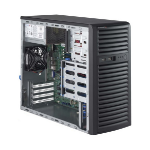 Supermicro 5039D-i Intel C232 LGA 1151 Mini-Tower Server Barebone System