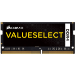 Corsair ValueSelect CMSO4GX4M1A2133C15 memory module 4 GB DDR4 2133 MHz
