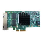 DELL 540-BBDS networking card Ethernet 1000 Mbit/s Internal