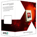 AMD FX 4350 4.2GHz 4MB L2 Box