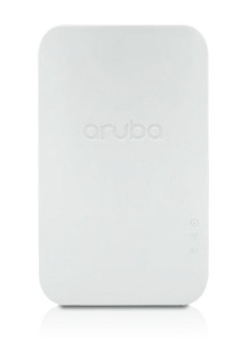 Aruba, a Hewlett Packard Enterprise company AP-203H (RW) UNIFIED AP 867 Mbit/s Power over Ethernet (PoE) White