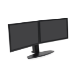"Ergotron Neo Flex Dual Monitor Lift Stand 62,2 cm (24.5"") Zwart"
