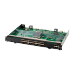 Hewlett Packard Enterprise R0X43A network switch module