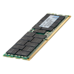 Hewlett Packard Enterprise 8GB (1x8GB) Dual Rank x4 PC3L-10600 (DDR3-1333) Reg CAS-9 LP Memory Kit memory module 1333 MHz ECC