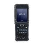 "M3 Mobile UL10 3.5"" 640 x 480pixels 623g Black handheld mobile computer"