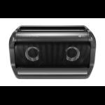 LG PK5 altavoz portátil Negro