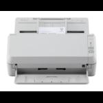 Fujitsu SP-1125N 600 x 600 DPI ADF scanner Gray A4