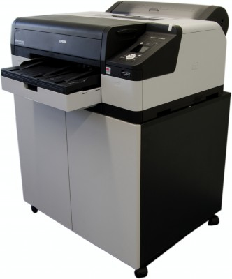 Epson Cabinet for Stylus Pro 4900