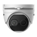 Hikvision Digital Technology DS-2TD1217-2/V1 security camera IP security camera Outdoor Dome Ceiling/Wall 1920 x 1080 pixels