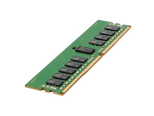 Hewlett Packard Enterprise DDR3-1600 8GB (1x8GB) memory module 1600 MHz