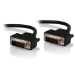 ALOGIC Pro Series 1m DVI-D Dual Link Digital Video Cable - Male to Male - Hang Sell Cable Tie Packaging