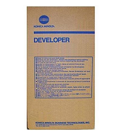 Konica Minolta A5E7600 (DV-616 K) Developer, 850K pages
