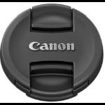 Canon E-72 II lens cap Black 7.2 cm