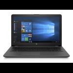 "HP 250 G6 Black Notebook 39.6 cm (15.6"") 1366 x 768 pixels 2.3 GHz 7th gen Intel® Core™ i3 i3-7020U"