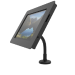 "Maclocks 159B540ROKB 12.3"" Black tablet security enclosure"