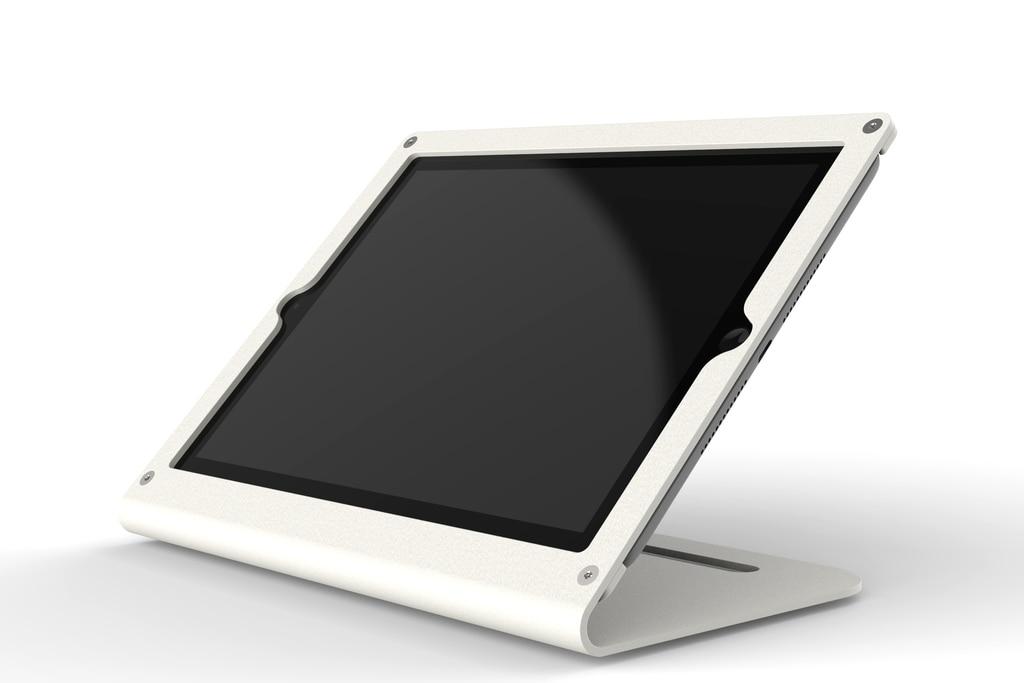 Heckler Design H600-GW holder Tablet/UMPC Gray, White Passive holder