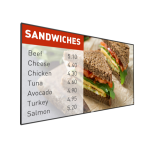 Philips Signage Solutions P-Line Display 55BDL5057P/00