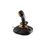 Thrustmaster T-16000M FC S Joystick PC Black,Orange