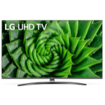 "LG 55UN81006LB TV 139.7 cm (55"") 4K Ultra HD Smart TV Wi-Fi Silver"