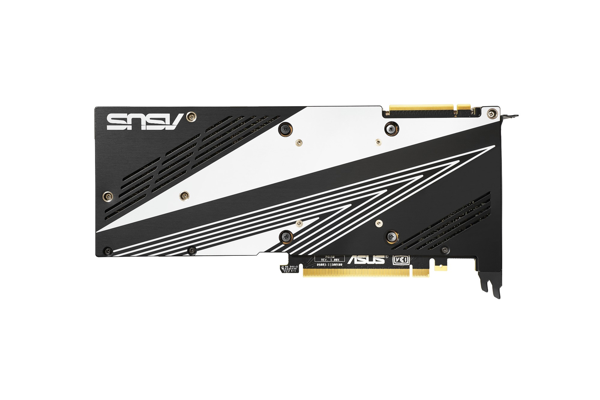ASUS DUAL-RTX2080TI-11G graphics card GeForce RTX 2080 Ti 11 GB GDDR6