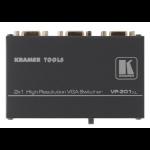 Kramer 2x1 UXGA Mechanical Switcher
