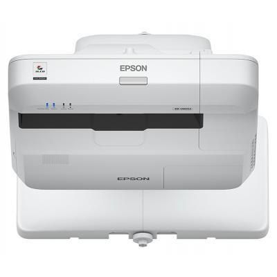 Epson EB-1440Ui - 3LCD projector - 3800 lumens (white) - 3800 lumens (colour) - WUXGA (1920 x 1200)