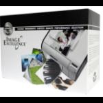 Image Excellence CLP320C-ADT Cyan laser toner & cartridge