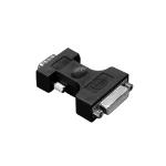 Tripp Lite P126-000 DVI to VGA Video Adapter (DVI-I to HD15 F/M)