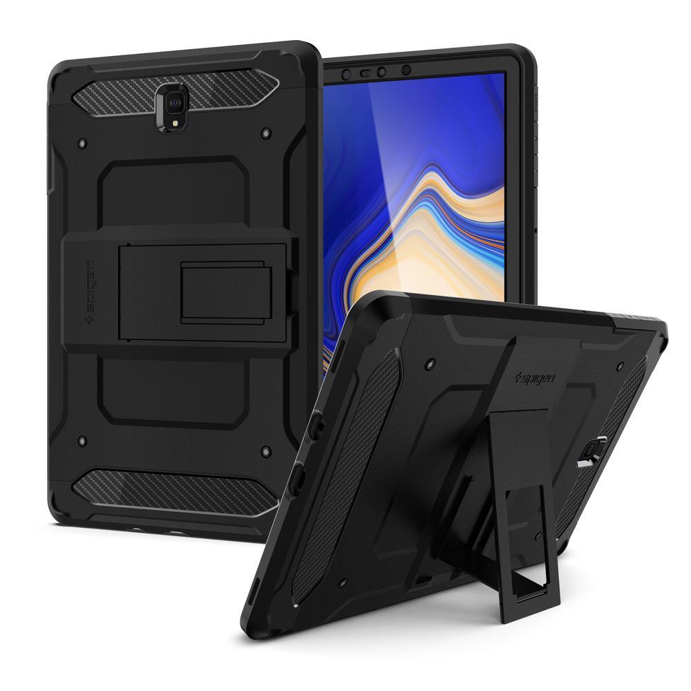 "Spigen 598CS25723 tabletbehuizing 26,7 cm (10.5"") Hoes Zwart"